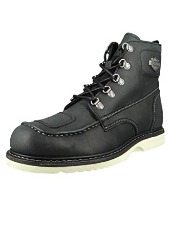 harley biker boots