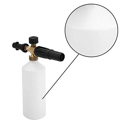 Pistola de agua Rociador de boquilla Lavadora a presión de chorro Lavado de ventanas FJ6 K2 K3 K4 K5 K6 K7 Lavado a presión Botellas de lavado de paredes Lavado de pisos Limpieza