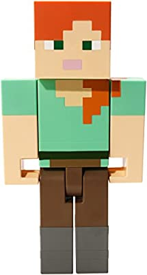 Minecraft Large Scale Steve Action Figure