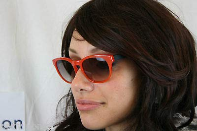 Gafas de sol Mikli ML 1320 C001 nuevas originales para mujer