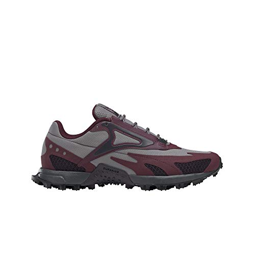 Reebok AT Craze 2.0, Zapatillas de Running Mujer, GRAGRY/Granat/Negro, 37.5 EU