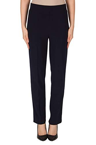 Joseph Ribkoff Midnight Blue Pants Style 143105 2020 (14)