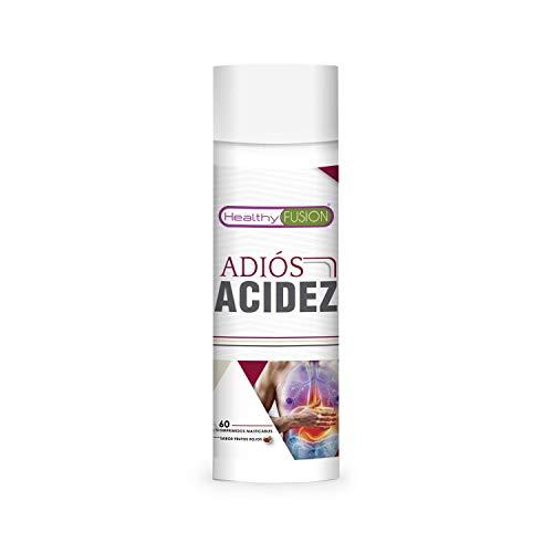 Potente antiácido y antirreflujo estomacal | Inhibe el ácido gástrico y protege...