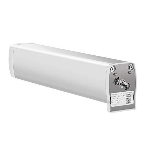 Kedelak Tuya WIFI Interruptor de cortina inteligente para persiana Cortina motorizada eléctrica...