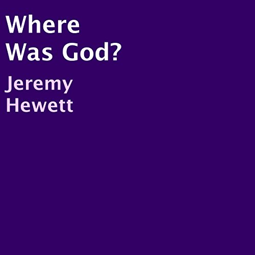 Where Was God? cover art