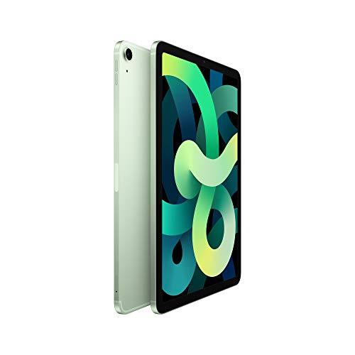 2020 Apple iPadAir (10,9, Wi-Fi + Cellular, 256GB) - Grün (4. Generation)