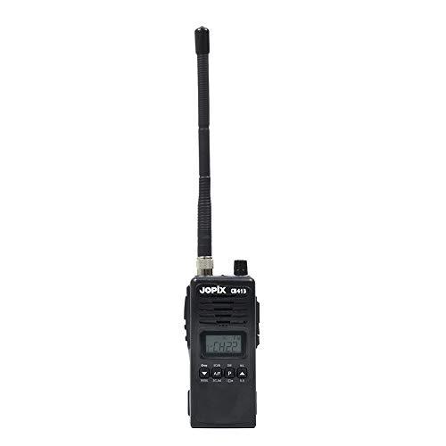 Jopix CB Radio Cb413 Am/FM