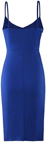 Royal blue dresses short _image0