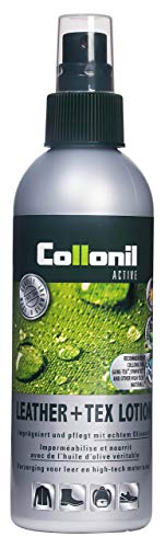 Collonil Active Leather & Tex Lotion Schuhlotion farblos, 200 ml
