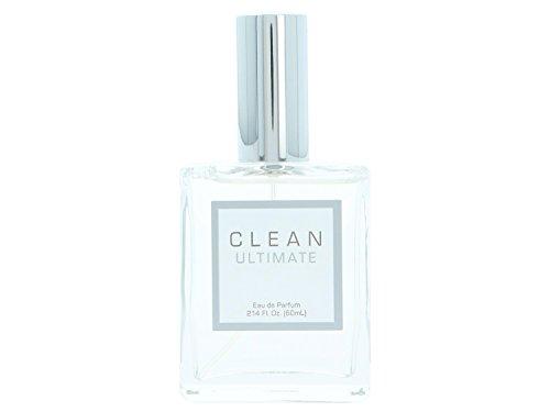Clean, Agua de perfume para mujeres - 60 ml.