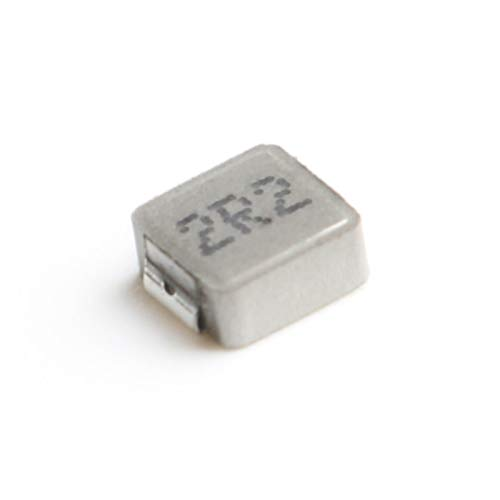 Jgzwlkj Inductor 10 unids 0420 INDUCTORES Inductor Integrados INDUCTORES 1UH 1.5UH 2.2UH 3.3UH 4.7UHH 6.8UH 10UH 1R0 1R5 2R2 3R3 4R7 6R8 100 100 (Value of Resistance : 2.2 UH)