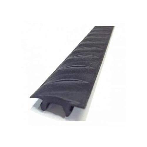 Thule Gummistange WINGBAR Edge 980mm Superior Zubehör Outdoor, Erwachsene, Unisex, Schwarz, 980 mm