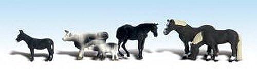 punto de venta Woodland Scenics Scenics Scenics HO Farm Animals WOOA1888 by Woodland Scenics  Envío rápido y el mejor servicio