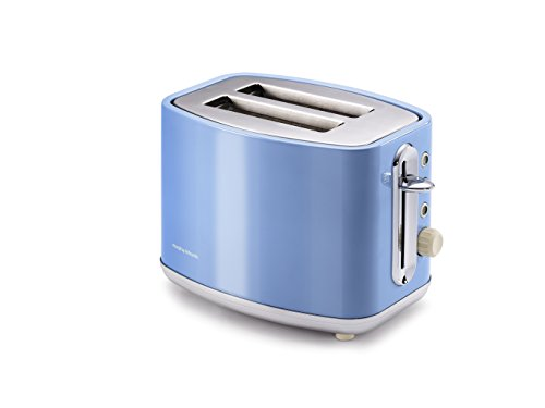 Morphy Richards 220001 Elipta 60S Toaster Bleuet