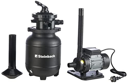 Steinbach -   Filteranlage Active
