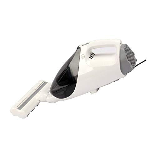Aspirateur portable/aspirateur de ménage Mini ordinateur de poche puissant puissant petite puissance de bureau élevée 400W, boîte de poussière de lavage de l'eau légère