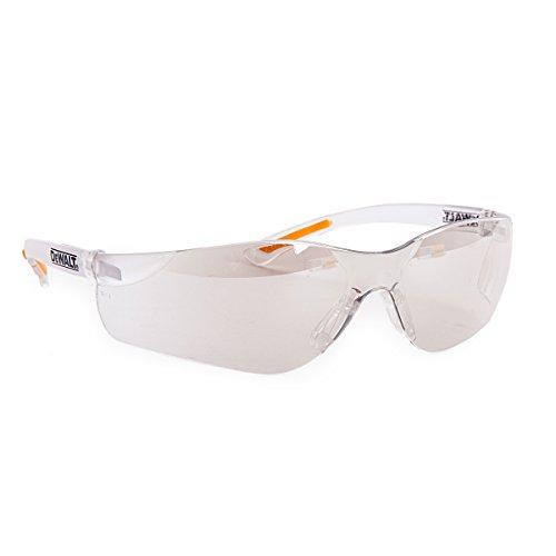 Dewalt D500910-XJ veiligheidsbril volgens EN166.