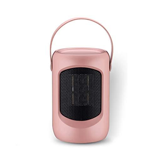 HSF Calentador Calentador Calentador eléctrico del hogar pequeño sol Oficina calentador de ahorro de energía de calefacción de cerámica Pequeño Protección del sobrecalentamiento Mini compacto