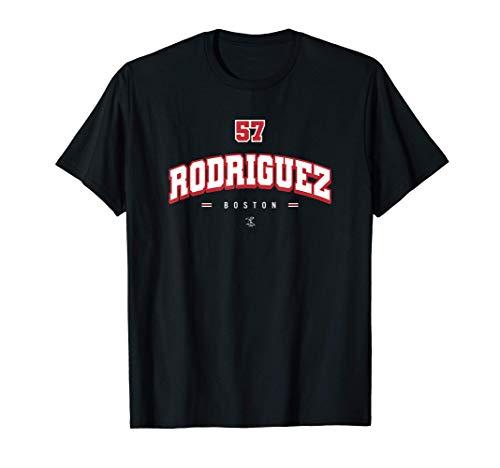 Eduardo Rodriguez Player Arch Gameday T-Shirt