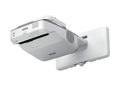 Epson EB-685Wi Video - Proyector (3500 lúmenes ANSI, 3LCD, WXGA (1280x800), 300:1, 16:10, 1524 - 2540 mm (60 - 100