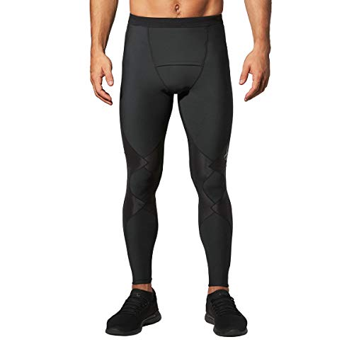 CW-X Mens Expert 2.0 Insulator Joint Support Compression Tight