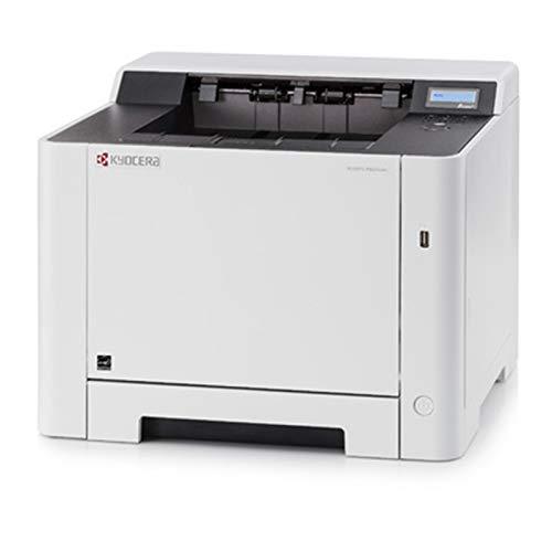 KYOCERA ECOSYS P5021cdn Impresora láser (9600 x 600 DPI, 30000 páginas por mes, 21 ppm