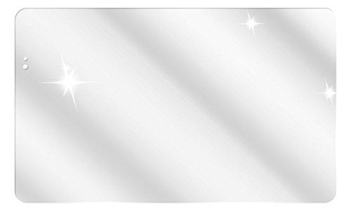dipos I 2X Schutzfolie klar kompatibel mit Huawei MediaPad T1 10 Zoll Folie Displayschutzfolie - 3