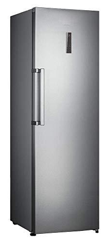 FRIGORIFICO INFINITON CL-1785SNF INOX (Cooler, Una Puerta, 360 litros, Alto 185cm, A+, Independiente)