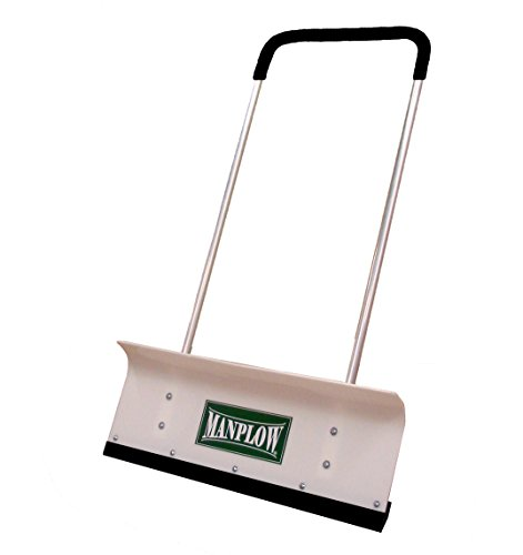 Buy Bargain Manplow PRO32 PRO Snow Pusher, 32