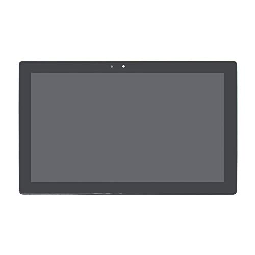 JCD 12' 2160 x 1440 LCD Touch Screen Glass Assembly for Lenovo MiiX 700-12ISK 80QL00A4AU 80QL00A3AU