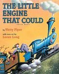 Paperback The Little Engine That Could Book