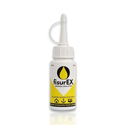 fisurEX Original Aqua Stop 60 ml - Haarriss Kriechversiegelung