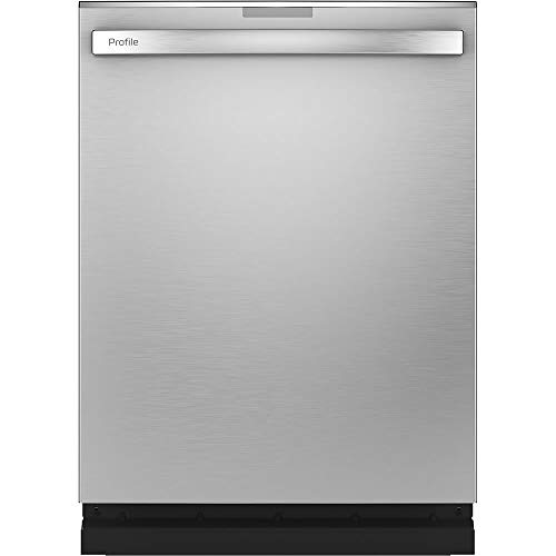 GE Profile 24' Stainless Steel Built-In Dishwasher