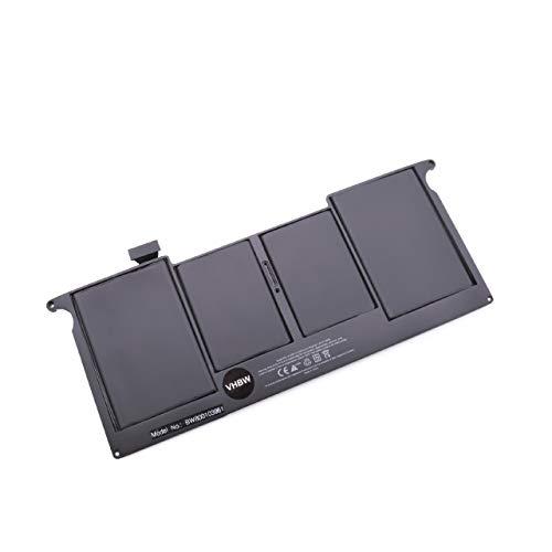 vhbw Batterie Compatible avec Apple Macbook Air 11\