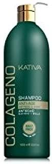 Kativa COLAGENO Shampoo 1000ml.