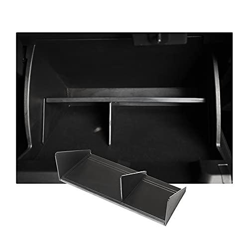 LZYY Apoyabrazos para Coche para Renegade BU 2019 2020 Split Box Interior Auto Tipying Accessories Coche Central Secre Partition Box Caja de reposabrazos de Coche