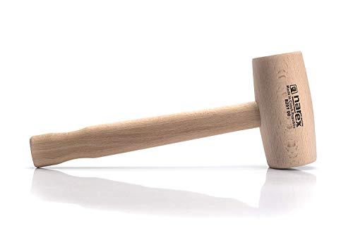 Mazo de madera
