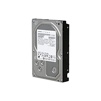 HITACHI Ultrastar 7K3000 HUA723030ALA640 3TB 7200 RPM 64MB Cache SATA III 6.0Gb/s 3.5in Enterprise Hard Drive  Renewed  - w/1 Year Warranty