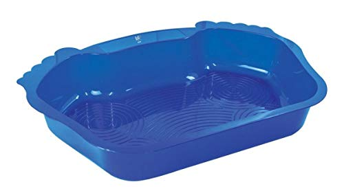 Happy Hot Tubs Foot Bath for Hot Tubs and Swimming Pools. Keep the Grit out!