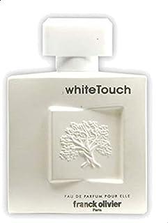 Franck Olivier White Touch Women EDP 50 ML