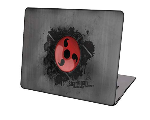 Laptop Case for Newest MacBook Pro 15 inch Model A1707/A1990,Neo-wows Plastic Ultra Slim Light Hard Shell Cover Compatible Macbook Pro 15 inch,Diablo A 37