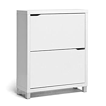Best shoe cabinet white Reviews