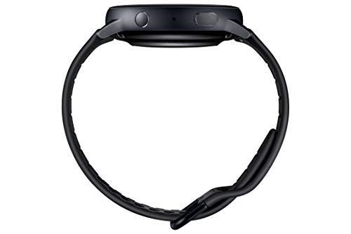 Samsung Galaxy Watch Active 2 - Smartwatch de Aluminio, 40mm, Under Armour, Bluetooth [Versión española], Color Blanco 6