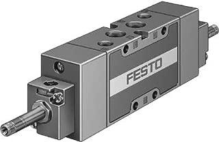 FESTO 19789 JMFH-5-1/4-B SOLENOID VALVE - SUPPLIED IN PACK OF 1