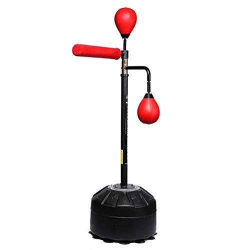 HATHOR-23 Boxing Ball Bola Velocidad, Adulto Reacción Objetivo Reacción Palo, Esquivar Práctica...