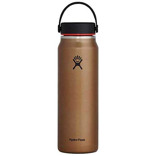 Hydroflask Unisexe - Adulte Flex Cap Gourde Clay 946ml