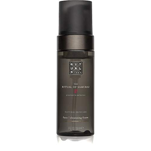 RITUALS The Ritual of Samurai Face Cleansing Foam, 150 ml