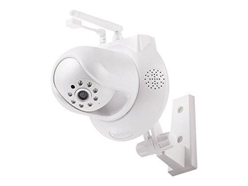 Edimax IC-7113W telecamera di sorveglianza Telecamera di sicurezza IP Interno Cupola Soffitto/muro 1280 x 720 Pixel