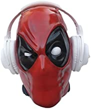 Suporte Headset Deadpool PS4 / PS5 / XBOX ONE