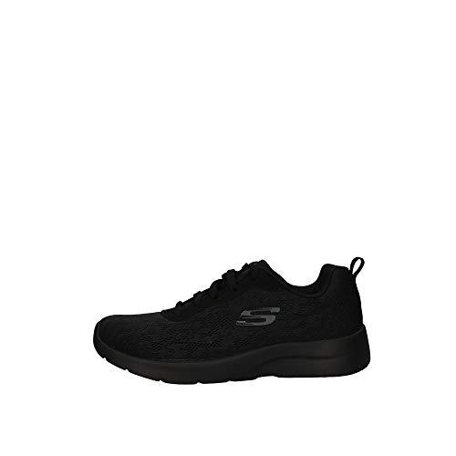 Skechers , schwarz(schwarz), Gr. 35